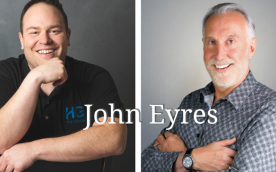 Episode 22: Cold Calling with John Eyers