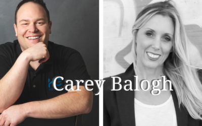 Episode 24: Building Your Brand with Carey Balogh