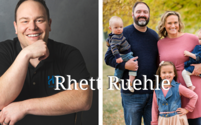 Episode 25: The Right Price For Everyone with Rhett Ruehle