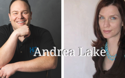 Episode 26: Overnight Success with Andrea Lake