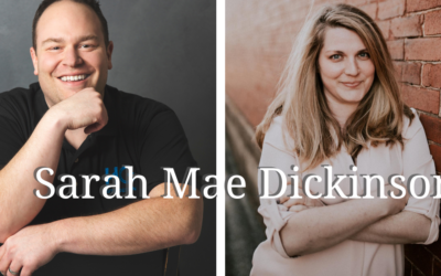 Episode 27: Improving Your Sales Process with Sarah Mae Dickinson